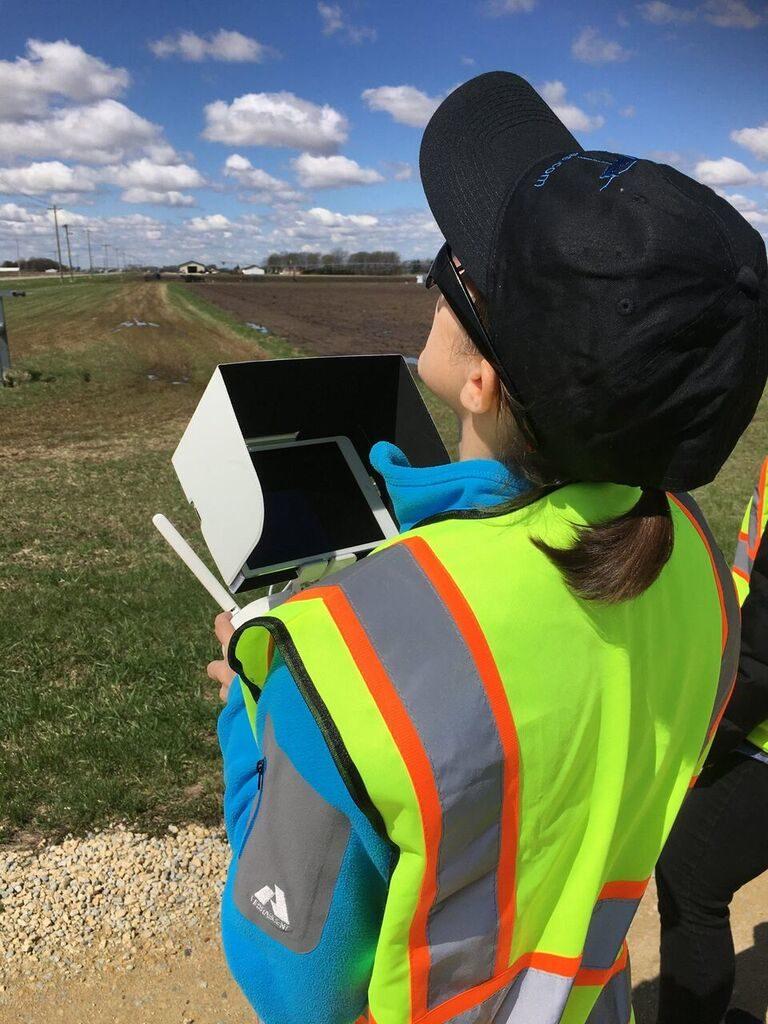 UAV Training