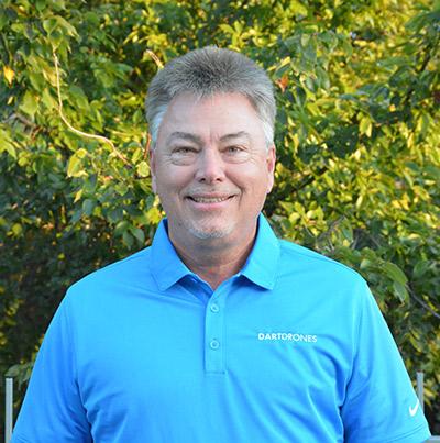 Photo of Randy Eary