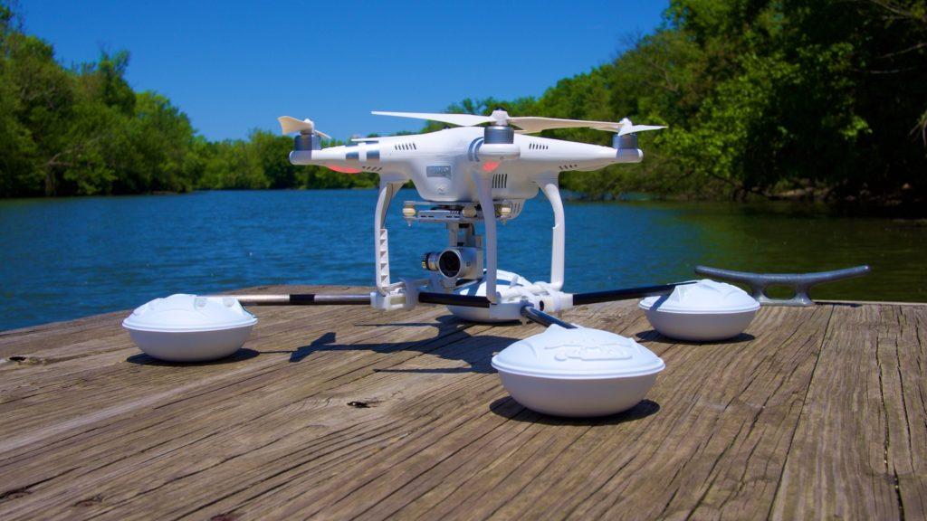 waterslide-drone-pilot