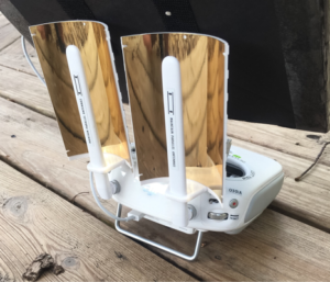 antenna signal boosters are a must-have drone accessory for Phantom 3
