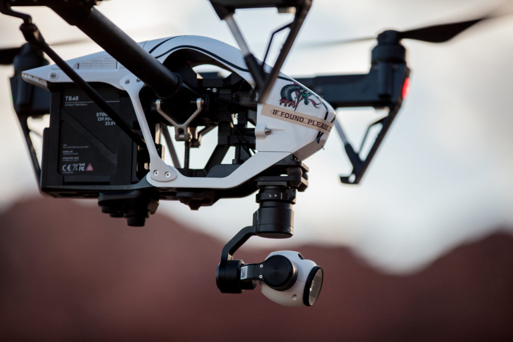 What is a drone? Beck Hagner has the answer.