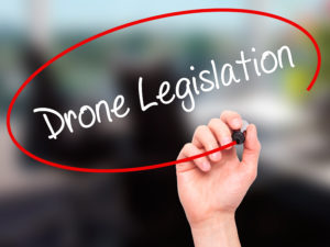 Police UAV programs have to be updated on drone laws.