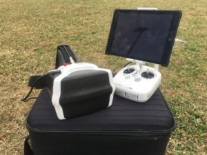 Learn about FPV quadcopters.