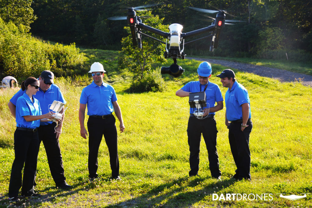 Aerial Mapping and Modeling Instructor