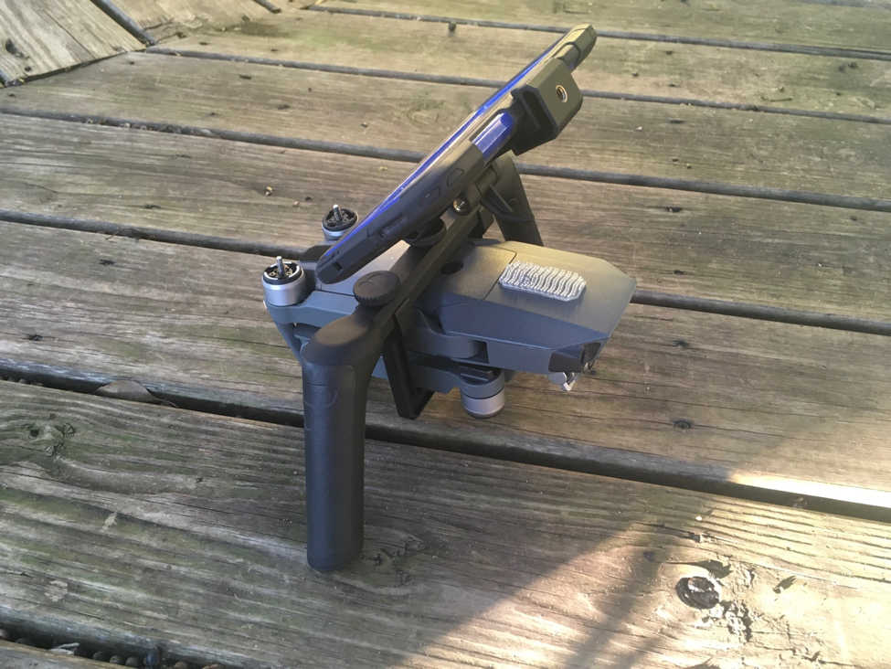 Mavic Pro Accessory - DARTdrones Drone Academy