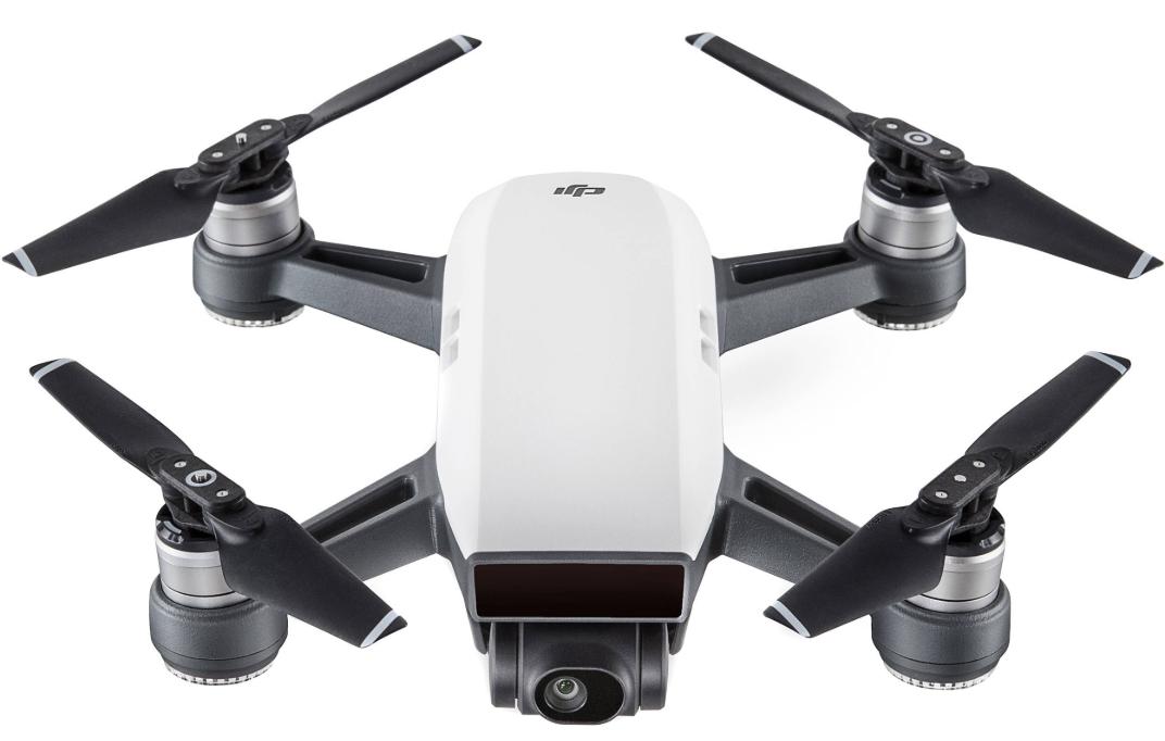 Best Drones for Christmas 2018 - DJI Spark