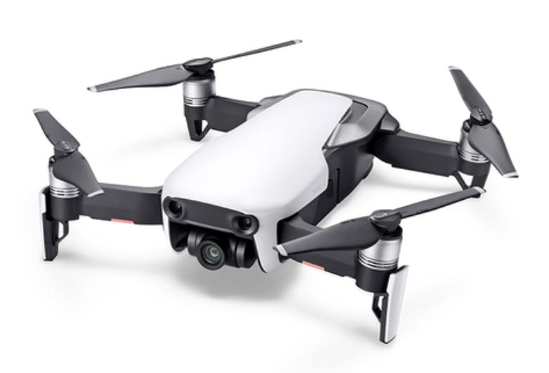 Best Drones for Christmas 2018 - DJI Mavic Air