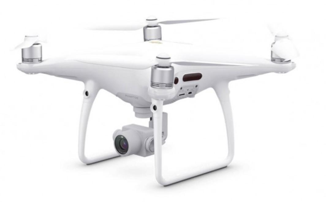 Best Drones for Christmas 2018 - DJI Phantom 4 Pro V2.0
