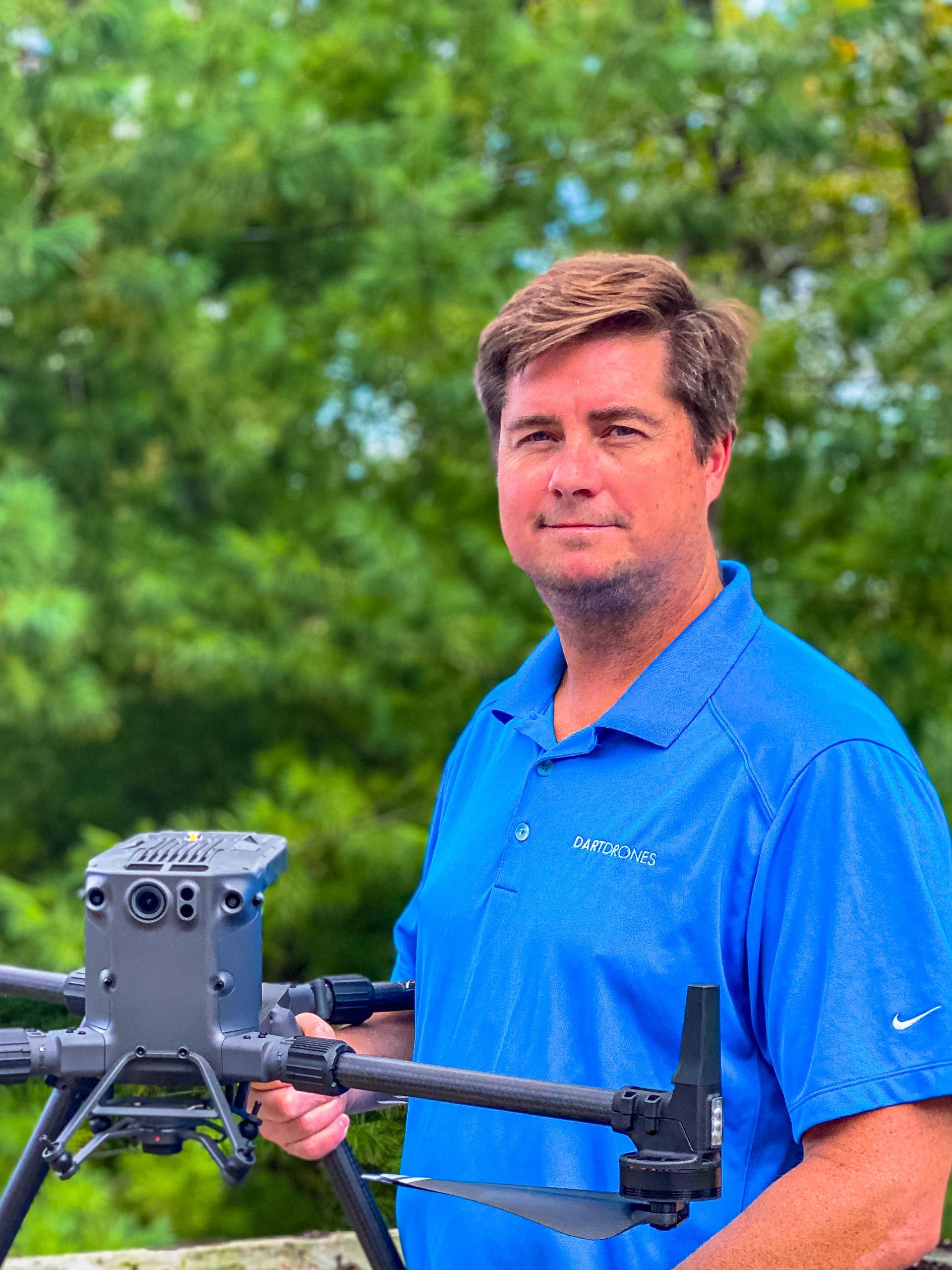Photo of Mark Kurzinski